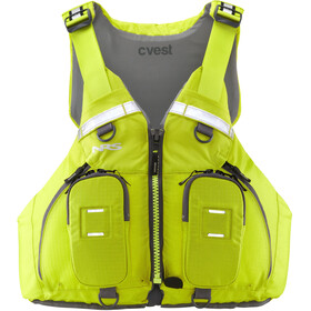 NRS Cvest PFD, lime